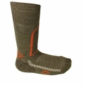 Point6 Ski Light OTC Grey Socks