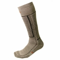 Point6 Snowboard Light OTC Grey Socks