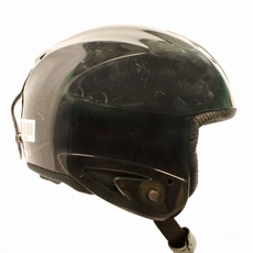 Used Boeri Ripper Helmet Kids Black