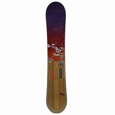 Used Burton Feelgood Women's Snowboard