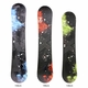 Used Burton LTR Experience Snowboard