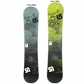 Used Burton LTR Wave Wide Snowboard