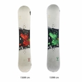 Used Burton Progression Experience Wide Men's Snowboard