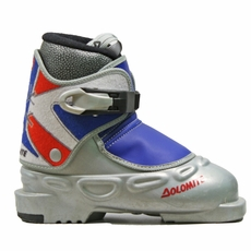 Used Dolomite Kid Junior Ski Boots