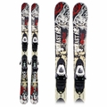 Used Dynastar Team 6th Sense Junior's Skis