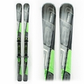 Used Elan Waveflex 8 Skis