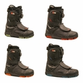Used Head 550 Snowboard Boots Boa