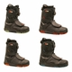 Used Head 550 Boa Snowboard Boots Mens