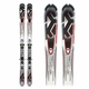Used K2 AMP Strike Skis Black Red