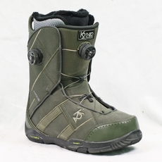 Used K2 Maysis M 2014 Men's Snowboard Boots