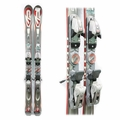 Used K2 Omni Adult Project Skis