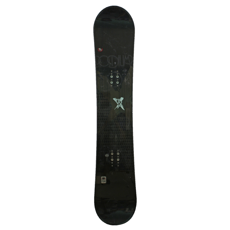 Used K2 Podium Men's Snowboard