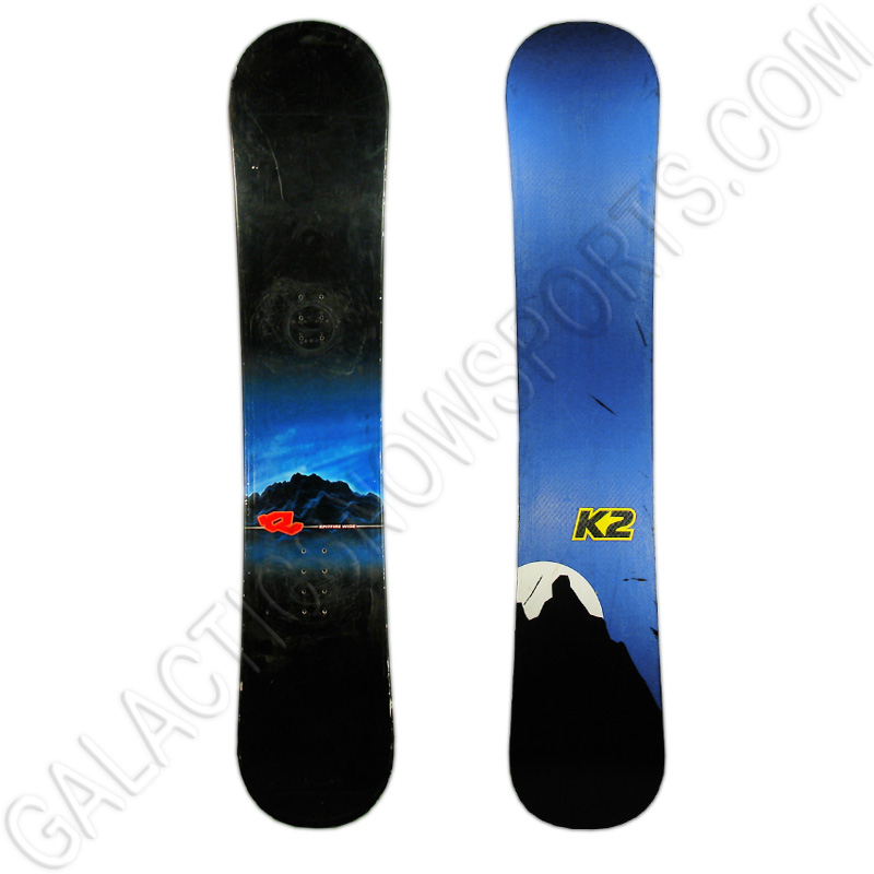 how to know snowboard size