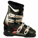 Used Nordica B Multimacro Black Red Ski Boots