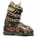 Used Nordica Hot Rod 9.5 Ski Boots Black