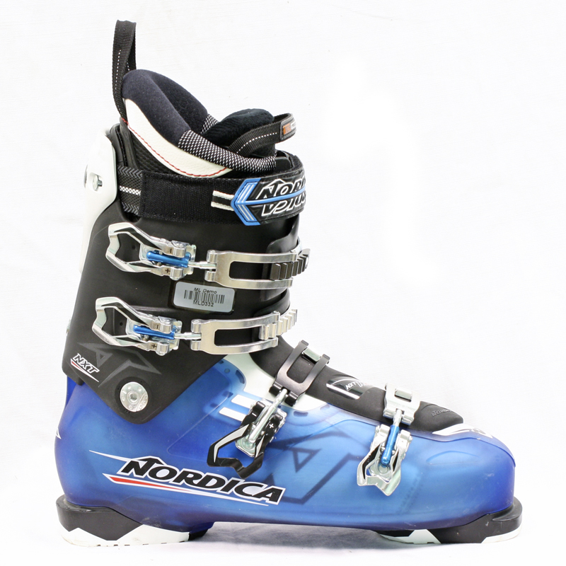 Used Nordica NXT N2 2016 Men's Ski Boots