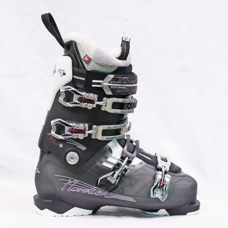 Used Nordica NXT N2W 2016 Women's Ski Boots
