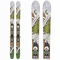 Used Nordica WildFire Women's Skis