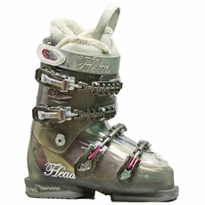 Used Performance 2013 Head Dream 100 Mya Women Ski Boots