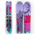 Used Performance 2013 K2 MissDirected Skis with Bindings