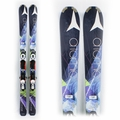 Used Performance 2014 Atomic Affinity Pure Skis