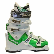 Used Performance 2014 Head Challenger 120 Ski Boots