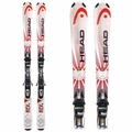 Used Performance 2014 Head Rev 75 Skis