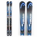 Used Performance 2014 Head Rev 85 Pro Skis