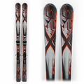 Used Performance 2014 K2 AMP Bolt Skis