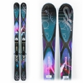 Used Performance 2014 K2 Superstitious 84 Skis