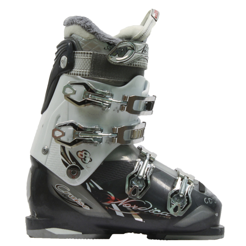 Used Performance 2014 Nordica Cruise 85 Women Ski Boots
