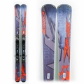 Used Performance 2014 Nordica Fire Arrow 84 Pro Skis