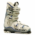 Used Performance 2014 Salomon X-Pro 90 Women Ski Boots