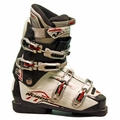 Used Performance Nordica Sport Machine SX Ski Boots Wbite Black