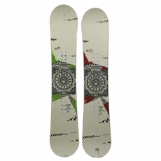 Used Ride Control Men's Snowboard