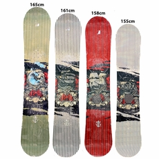 Used Ride Fleetwood Ships Snowboard