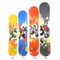 Used Ride Lowride Junior Snowboard