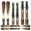 Used Rossignol Actys 200 Skis