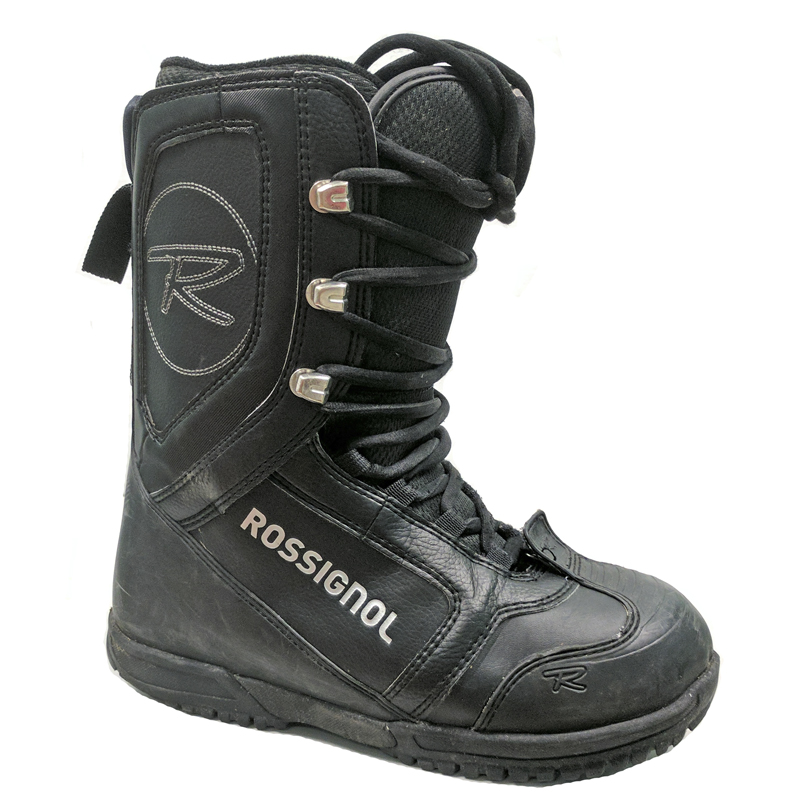 Used Rossignol R Men's Snowboard Boots