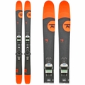 Used Rossignol Super 7 Skis