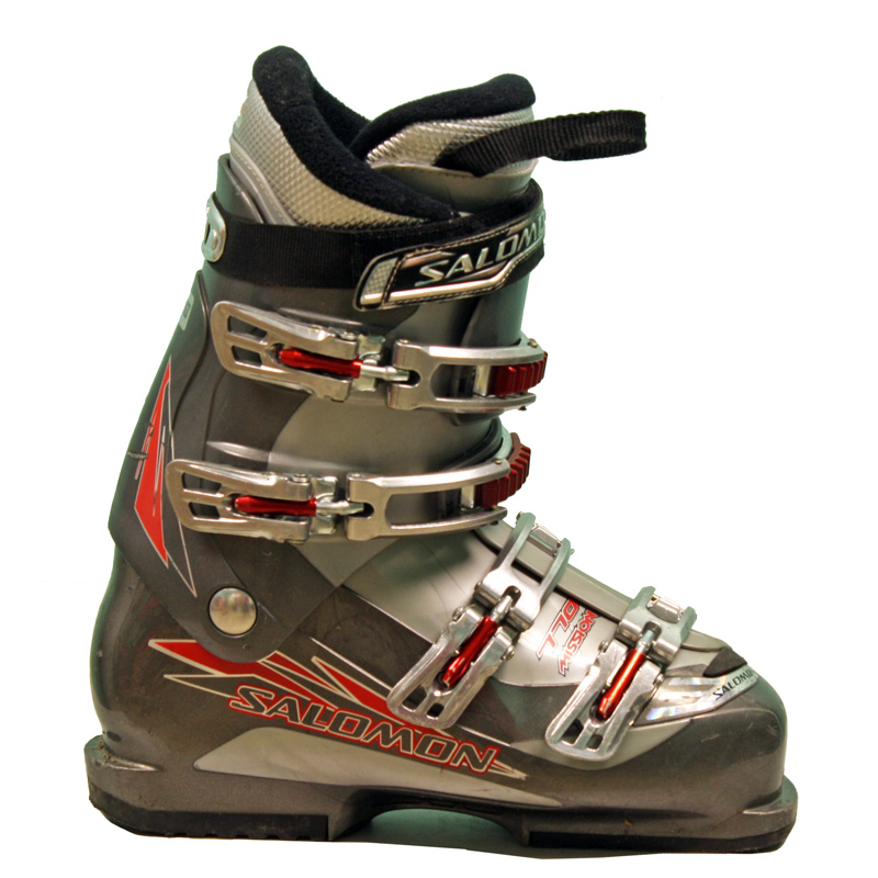 Used Salomon Mission 770 Ski Boots