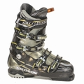 Used Salomon Mission 8 Rs Ski Boots