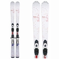 Used Salomon Origins Sun Women's Skis