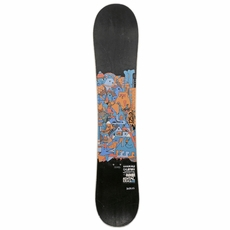 Used Salomon RTL Jr Junior's Snowboard