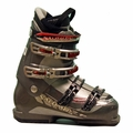 Used Salomon Sport Mission Ski Boots Grey