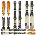 Used Salomon X-Wing 8 Skis