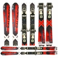 Used Salomon X-Wing Fire Skis