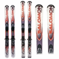 Used Salomon X-Wing Focus Skis Bargain Bin
