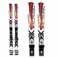 Used Salomon X Wing Fury Junior's Skis