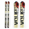 Used Volkl Unlimited AC 7.4 Skis with Bindings